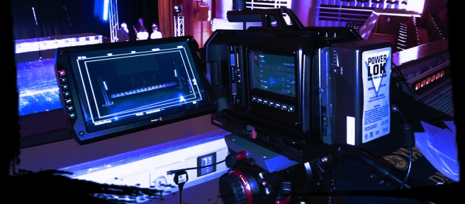 Live Video Production (film and animation) 4k Freelance_